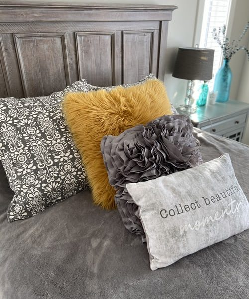 How to buy your pillowcases and cushion cases the right way