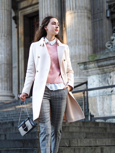 How to Be Classy and Elegant Everyday