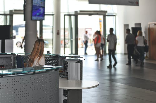 Important Features of a Visitor Management System