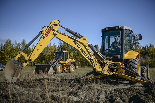 Top things to consider when you are getting plant hire