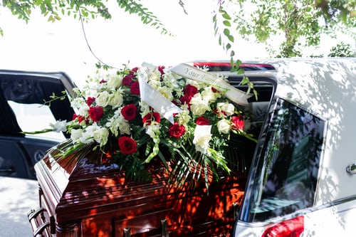 Guidelines to plan a beautiful funeral service