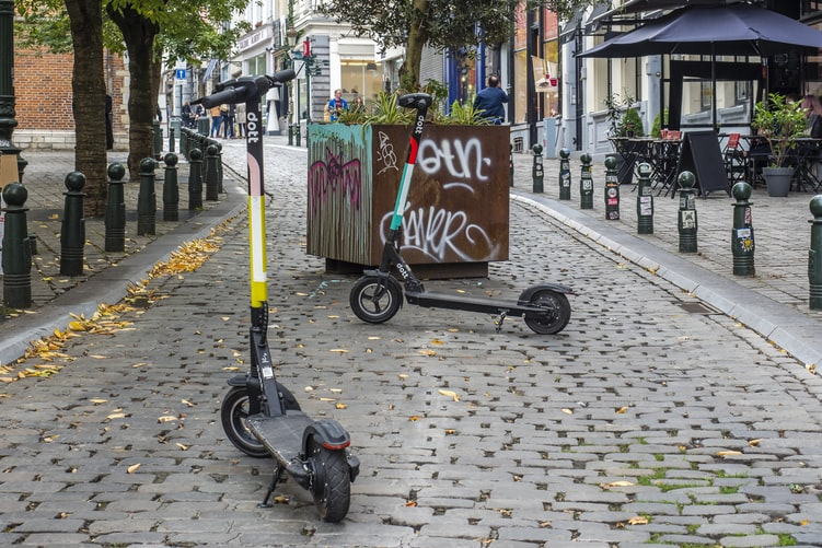 Qualities of a Good Electric Scooter