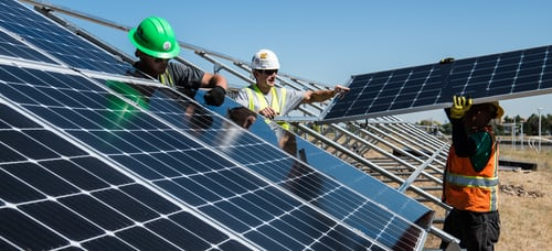 The amazing advantages of installing a solar panel system to your house