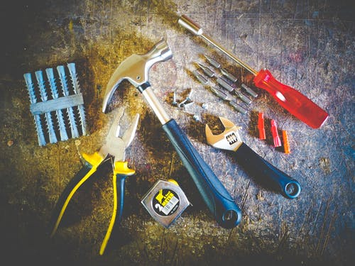 Must Have Tools for DIY Home Restorations
