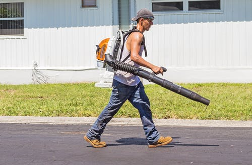 5 Things to Consider Before Buying a Leaf Blower