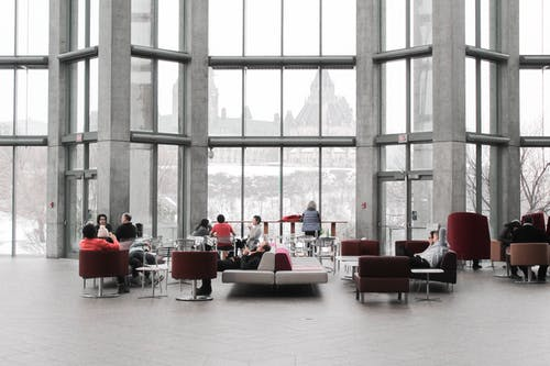 Factors Determining Renting Out an Office Space