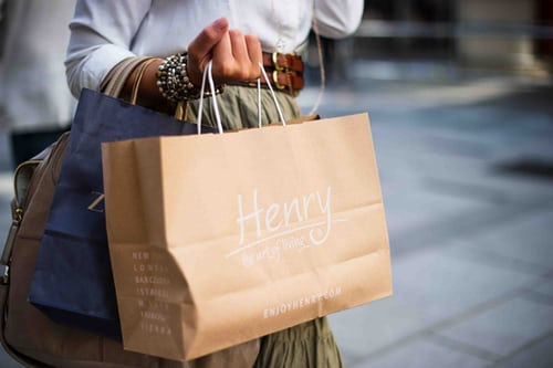 How Has the Shopping Experience Changed?
