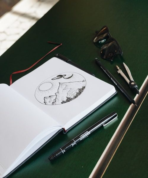 Things To Know About Drawing with Ink