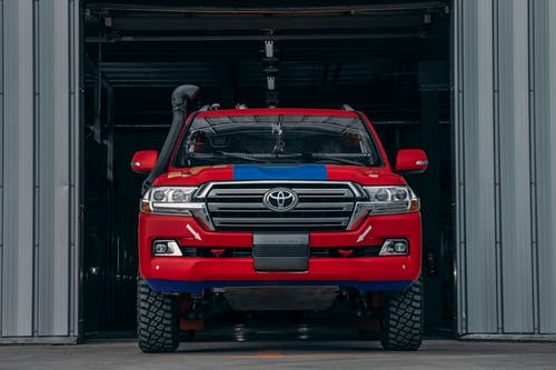 How fake spare parts permanently ruin your Hilux – and the solution