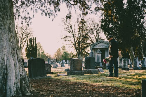 Selecting a Funeral Home