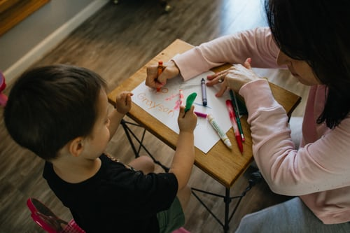 Placing Your Faith in Day Care Facilities