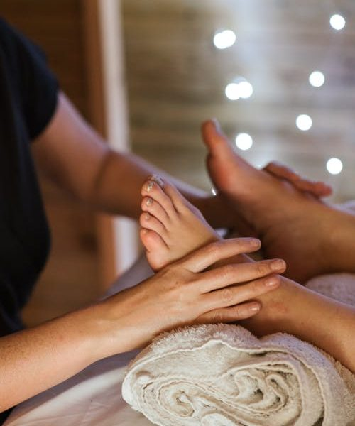 What to Consider when Choosing an Adult Massage Parlour